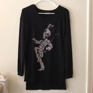 Hot Topic My Chemical Romance Pullover (Size SM)